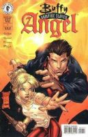Buffy The Vampire Slayer/Angel - Issues 1 to 3 - Full Set of 3 Comics